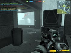 Cheap PC games needed, Battlefield 2142 screenshot