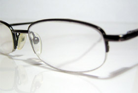 I found cheap glasses online, high street opticians are a rip off!
