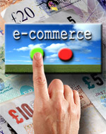 E-commerce. Problems ordering online