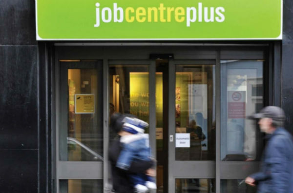 Humiliated by Jobcentre staff