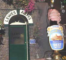 The Lewes Arms