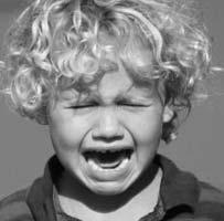 Parents afraid to punish their unruly children