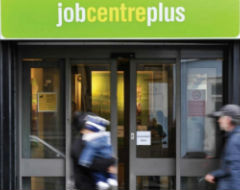 Humiliated by Jobcentre staff because of handwriting