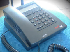 Telephone scams, fraud and identity theft