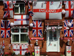 Anglophobia around football and The World Cup