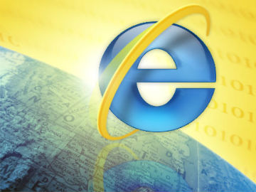 Internet Explorer users 'at risk' as tech support ends