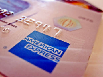 No guarantee reserving a room on Booking.com with American Express