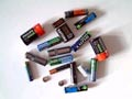 Why do cheap batteries not last very long?